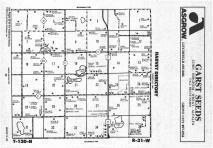 Map Image 016, Meeker County 1988